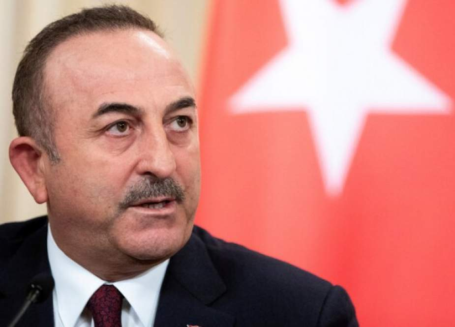تشاووش أوغلو: أنقرة تتواصل مع دمشق حول قضايا أمنية