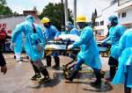 Seventeen People, Most with COVID-19, Die in Flooding of Mexican Hospital