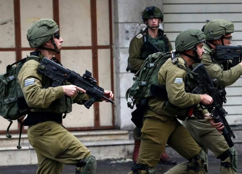 Sionist qaniçənlərdən daha bir inanılmaz qanun pozuntusu!