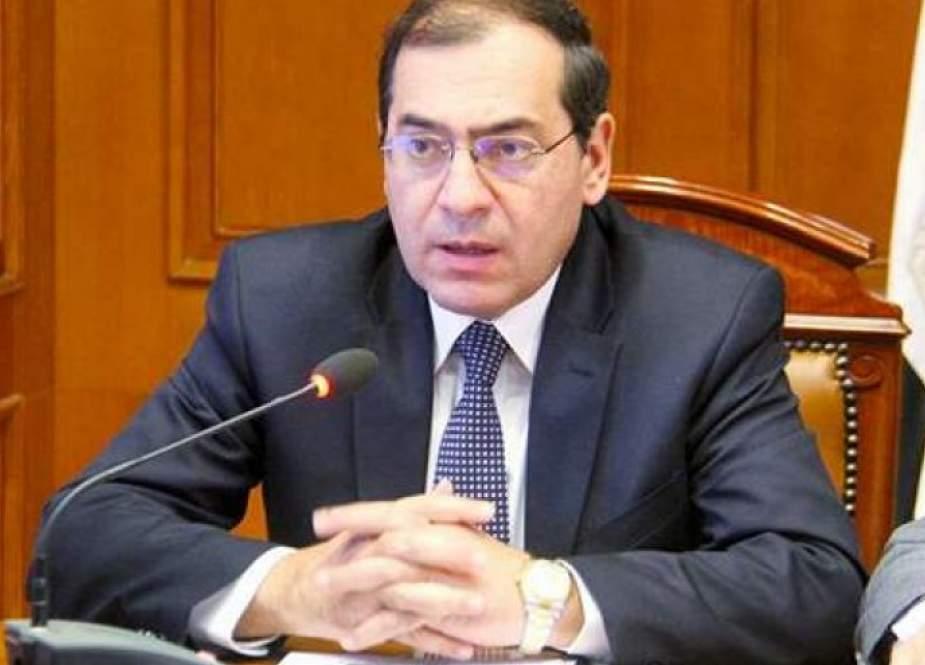مصر تأمل في تصدير الغاز للأردن لإمداد لبنان بالكهرباء