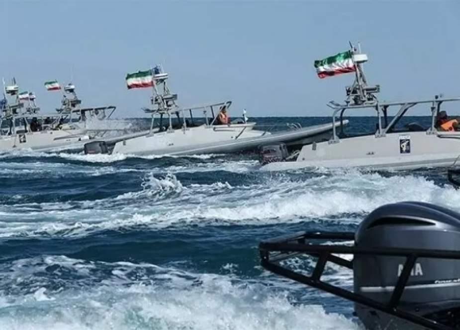 Kehadiran Negara Asing Di Teluk Persia Tidak Diperlukan