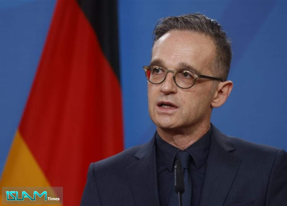German, US Foreign Ministers to Meet on US Base in Germany