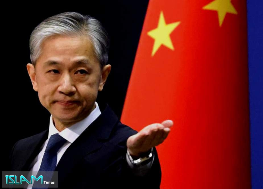 China to Maintain Communication with New Afghan Government
