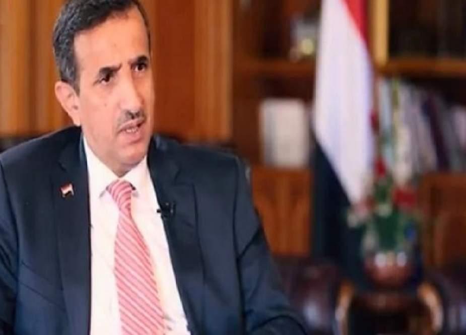 صنعاء: تحرير مديرية رحبة لم يغلق الباب أمام مبادرة مأرب