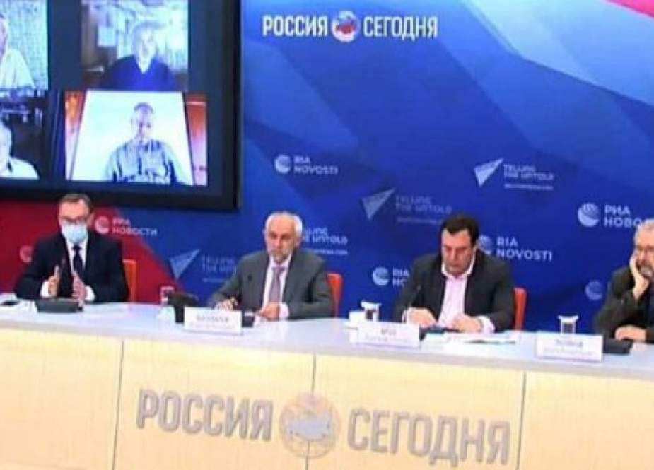 روسيا تحذر من صناع الاخبار المفبركة وفشلها في سوريا
