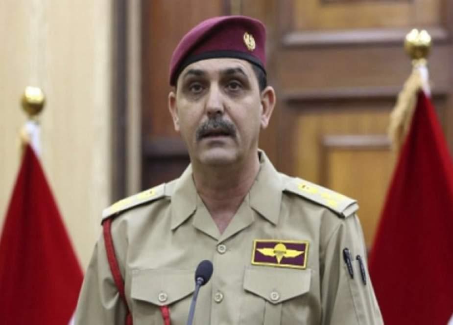 تدمير أوكار ''داعش'' بضربات جوية للطيران العراقي