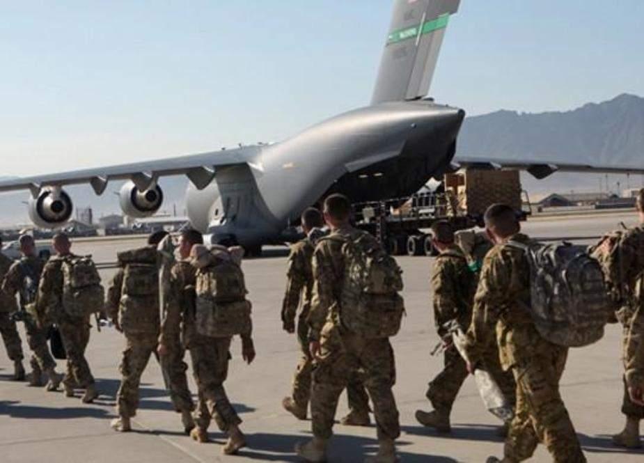 طالبان 200 غیر ملکیوں کے انخلاء پر رضامند ہو گئے، امریکی حکام