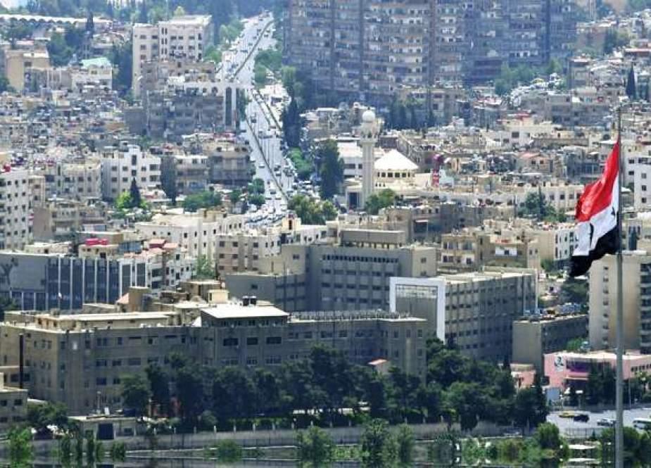 دمشق تعيد بناء المشروع الأسطوري في حلب