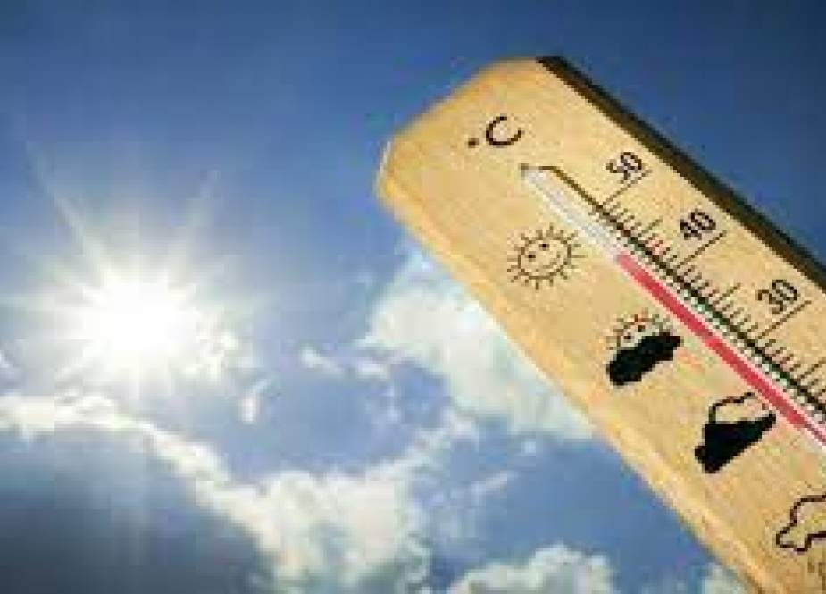 طقس العراق.. كتلة هوائية تدخل البلاد تسبب انخفاض درجات الحرارة