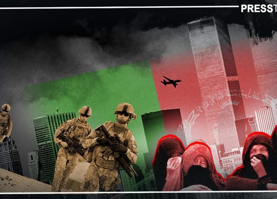 John Wight: 9/11 - Kebencian Hasil Kebijakan Luar Negeri Barat