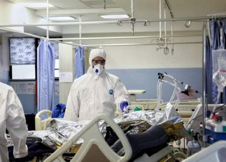 إيران تستورد 30 مليون جرعة مع تسجيل 505 حالة وفاة