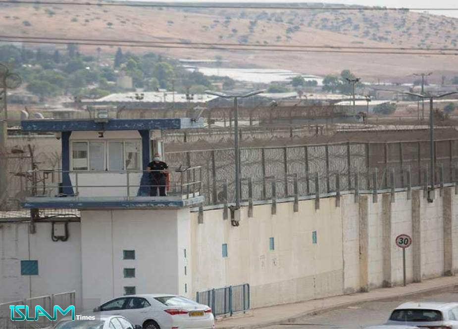 Gilboa's Disappointment to Be Continued: Prison's Ex-Chief Details 'Israeli' Entity's Miserable Failure