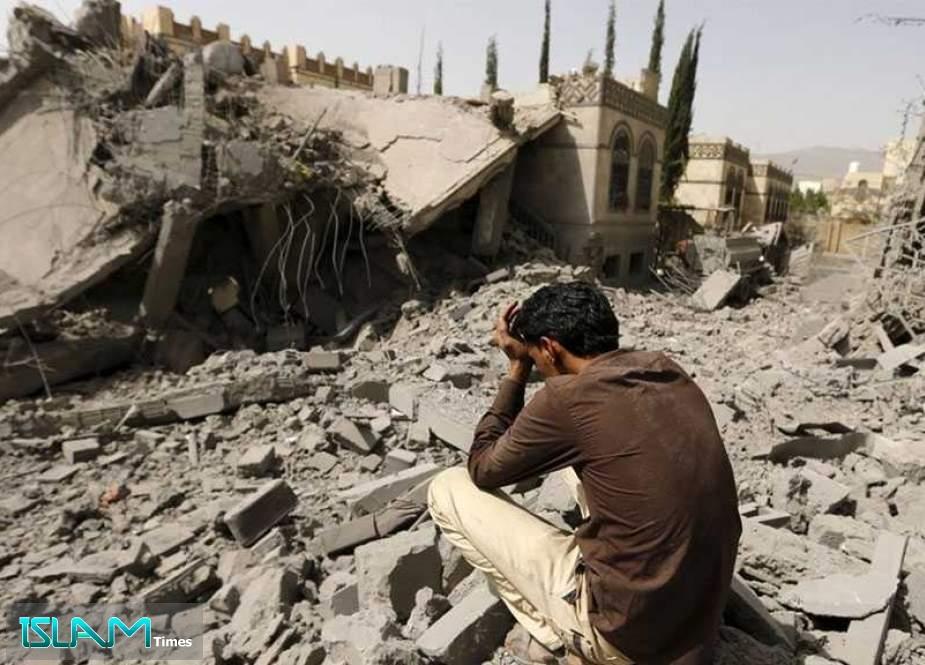 Saudi Raids on Yemen Caused More Than 18k Civilian Casualties Since 2015