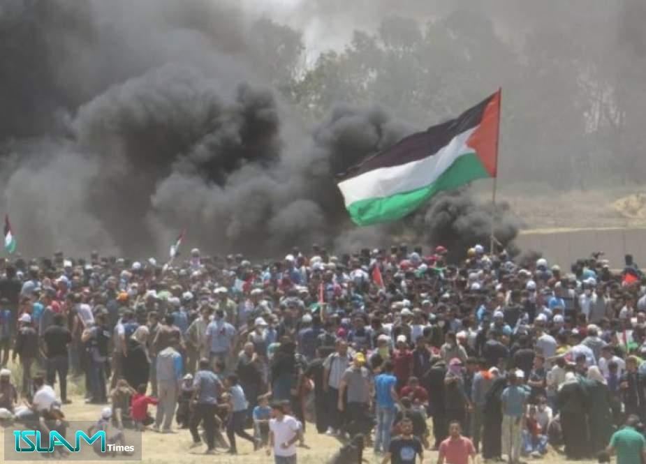 غزة.. دعوات لاعتبار يوم غد الجمعة يوم غضب نصرة للأسرى