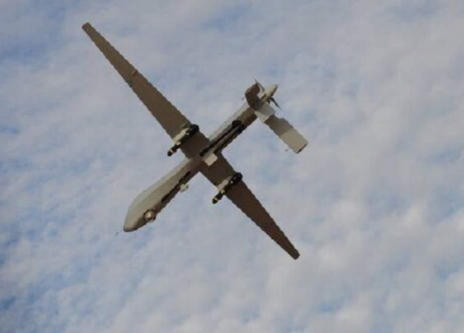 Yaman Melakukan Serangan Drone Terhadap Target Di Arab Saudi