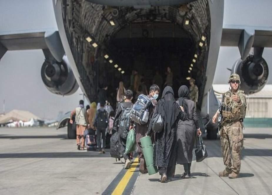 Taliban Setuju Untuk Mengevakuasi warga negara asing yang tersisa