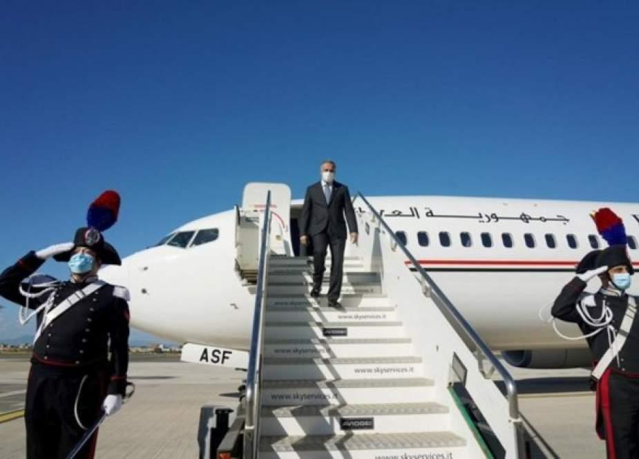 مصطفى الكاظمي يزور إيران الاسبوع المقبل