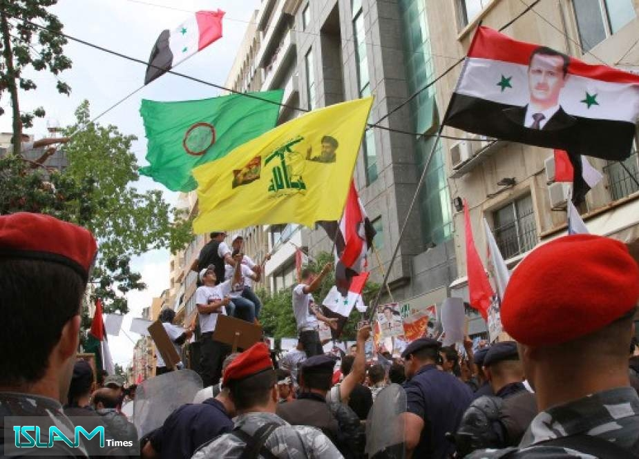 Syria and Lebanon's Unbreakable Brotherhood: Against All Odds!