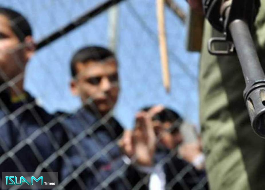 Grave Repercussions against Palestinian Detainees behind 'Israeli' Bars: Incursion, Repression, and Burning Cells