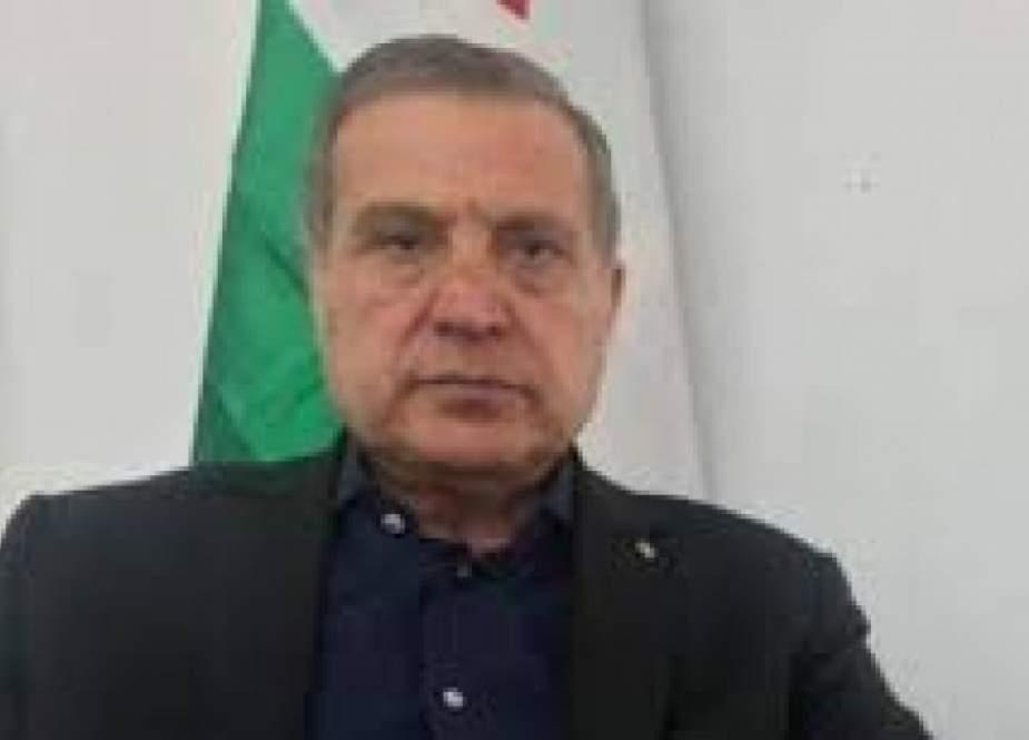 أبوردينة: قضية الأسرى خط أحمر للشعب الفلسطيني وقيادته