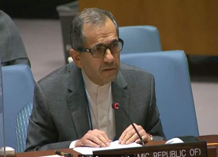 ايران تحتضن الاجتماع الثاني للدول المجاورة لأفغانستان