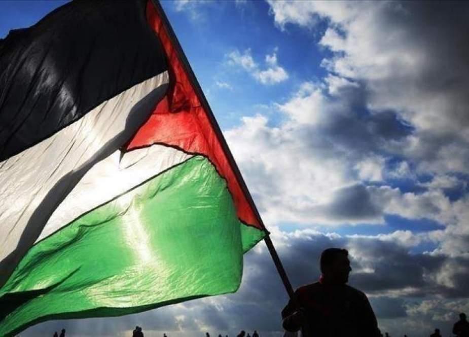 انتفاضة شعبية اليوم في كل أرجاء فلسطين دعمًا للأسرى الستّة