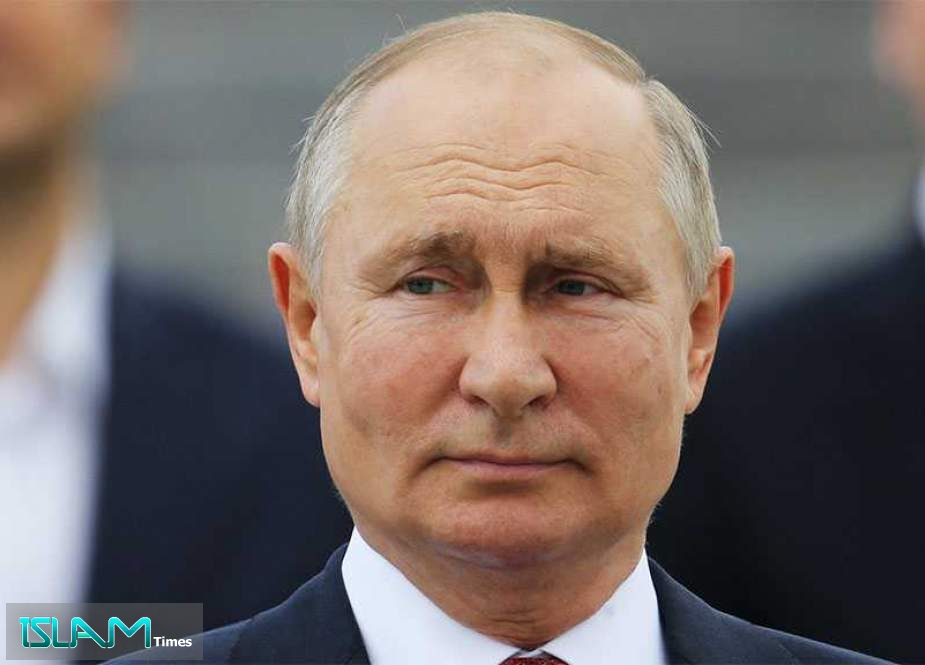 US Left World with a Mess in Afghanistan to Clean Up: Putin
