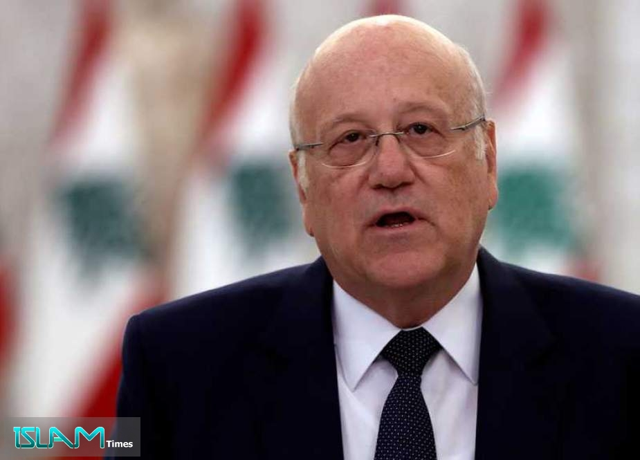 Lebanon Finally Forms a New Government At Last