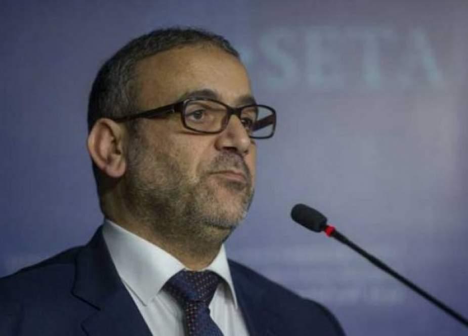 ليبيا .. المشري: السلطة المنتخبة هي من تحدد بقاء القوات الاجنبية