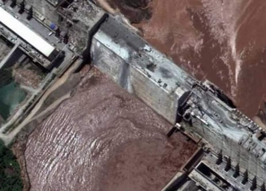 إثيوبيا تستعد لبدء انتاج الكهرباء في سد النهضة