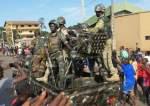 الاتحاد الإفريقي يعلن تعليق عضوية غينيا بعد الانقلاب