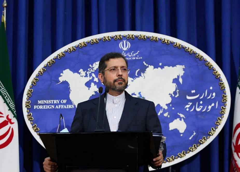 Tuduhan Liga Arab Terhadap Iran Dimaksudkan Untuk Melayani Israel