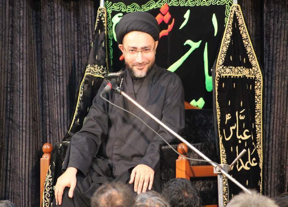 ملک نفرتوں اور فرقہ واریت کا متحمل نہیں ہوسکتا، اس سے گریز کیا جائے، علامہ شہنشاہ نقوی