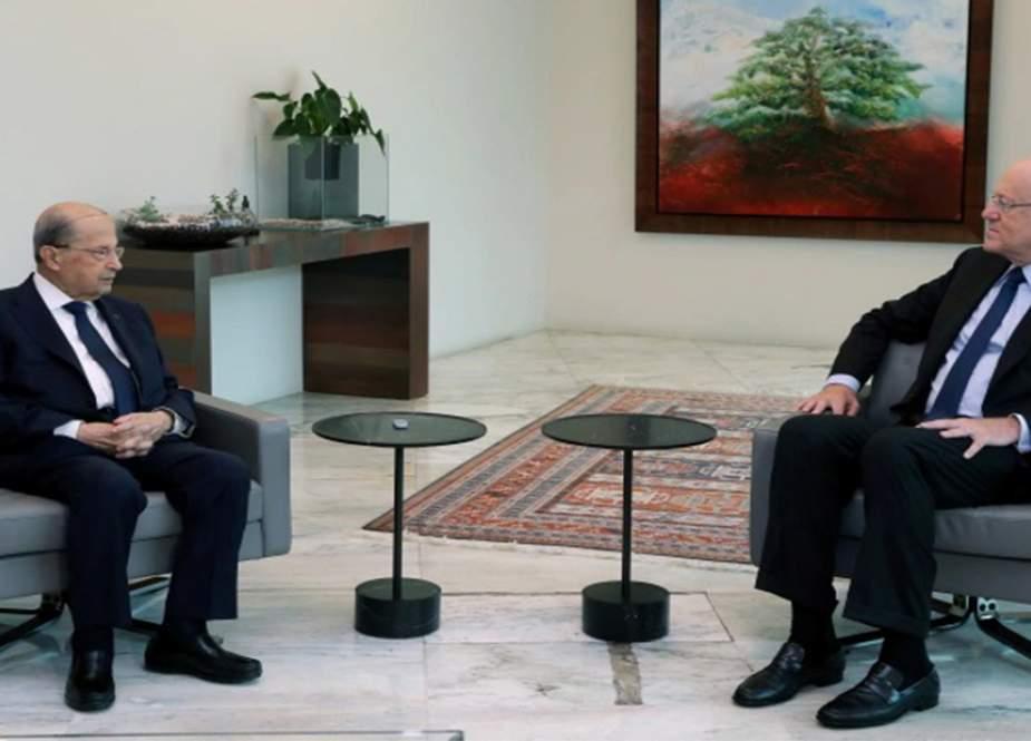 لبنان.. حكومة جديدة ومهام مرتقبة