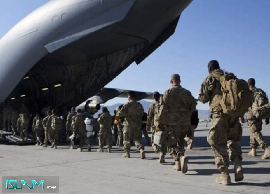 Poll Shows Over Half of Afghan War Veterans in US Back Biden