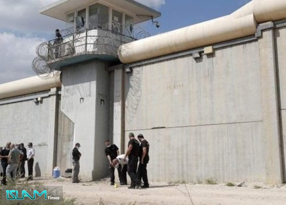 Palestinian Official Warns of Revolt in Israeli Prisons After Jailbreak