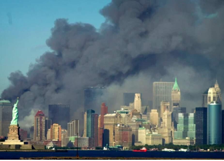 WTC (Aljazeera).