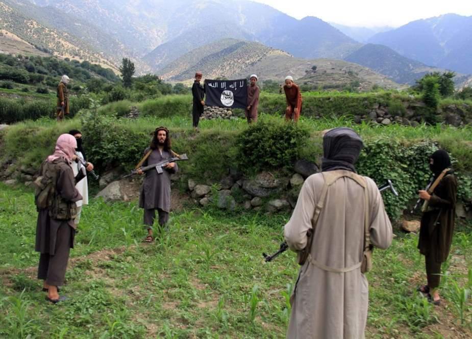 ISIS di Afghan (Der Spiegel).