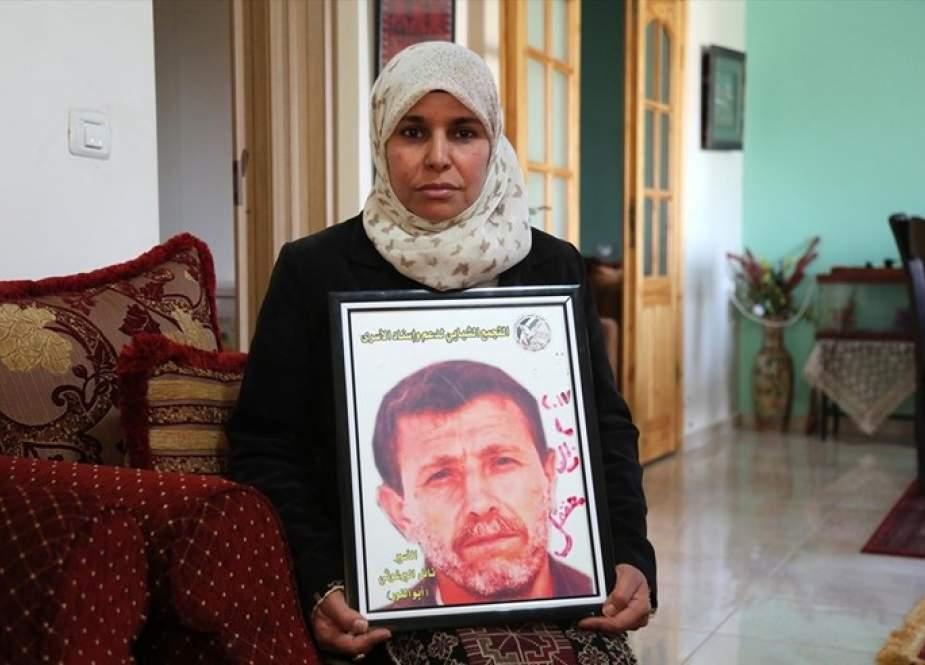 اسرای فلسطینی و خانواده هایشان روحیه ی بسیار عالی دارند/از ایران و حزب الله بخاطر ایستادگی در کنار ملت فلسطین تشکر می کنیم
