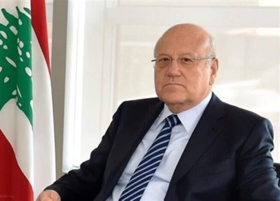 لبنان میں ایک سال سے زائد ڈیڈلاک کے بعد حکومت بنانے پر اتفاق