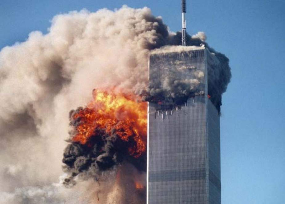امریکا، 11 ستمبر کے حملوں کو 20 سال بیت گئے