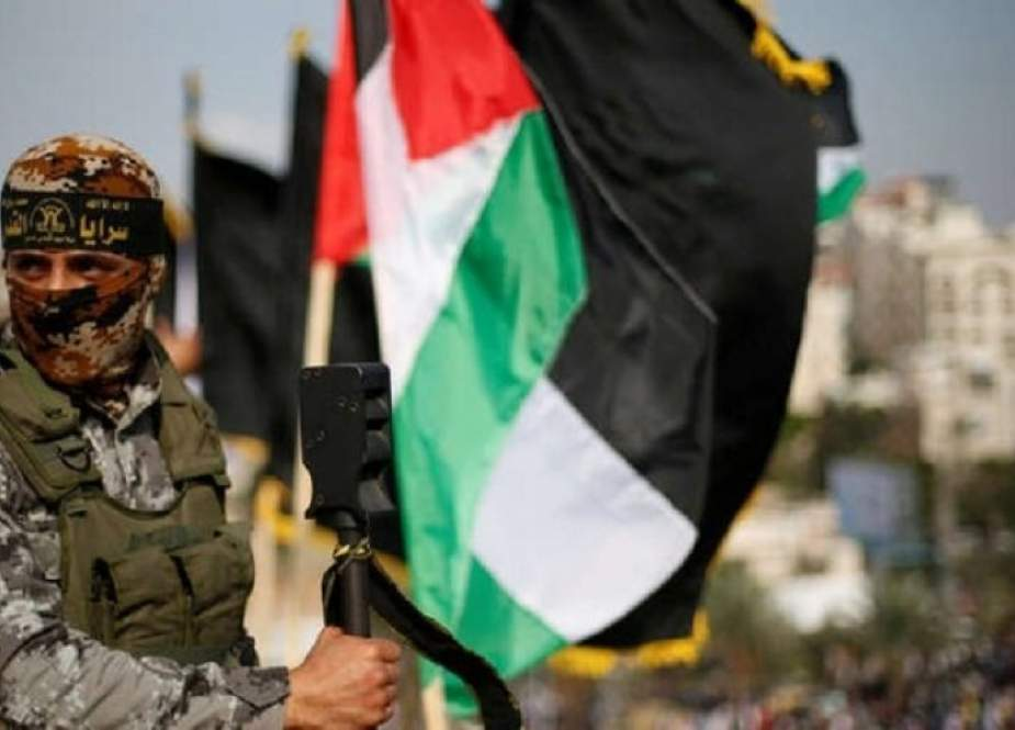 أي مساس بحياة الأسيرين الهاربين يعني إعلان حرب على فلسطين