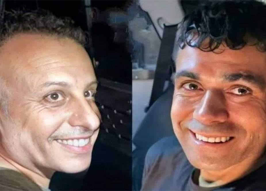 Yaqub al-Qaderi and Mahmoud al-Ardha.jpg