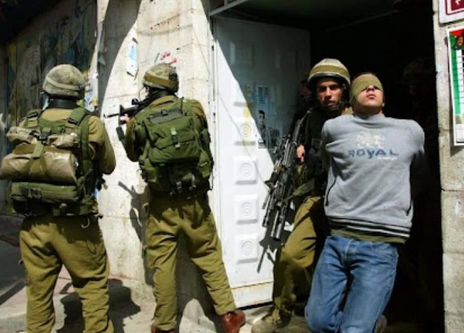 الشعب الفلسطيني يعلن الغضب والاحتلال يزداد وحشية