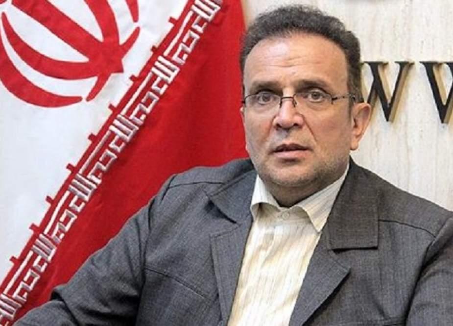 """""""الامن"""" البرلمانية: ايران ستساعد افغانستان لتحقيق إرادة الشعب الأفغاني"""