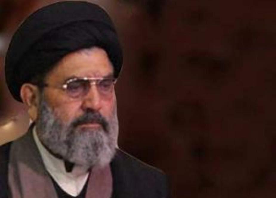 بابائے قوم کے روشن اصولوں سے روگردانی کے باعث وطن عزیز مشکلات کا شکار ہے، علامہ ساجد نقوی