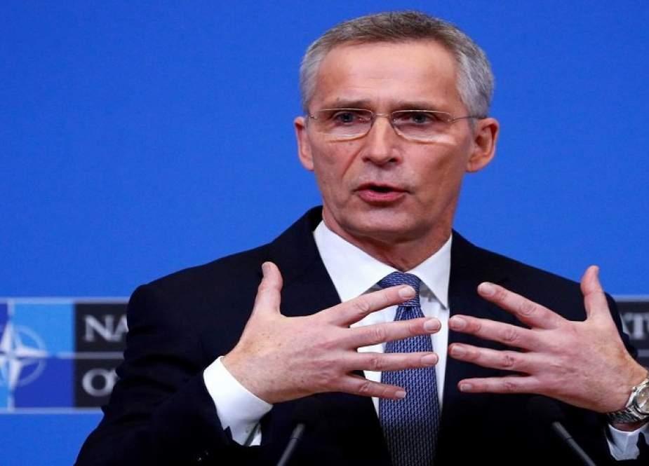 الناتو يعلن رأيه حول سبب سقوط أفغانستان في يدي ''طالبان''