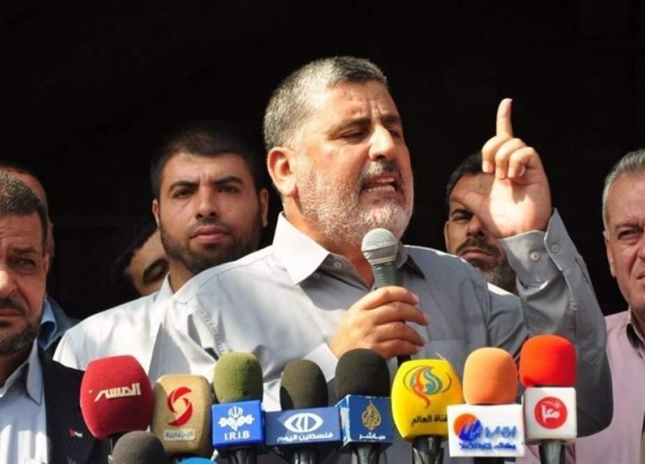 تا آزادی اسرای فلسطینی دستمان روی ماشه است/اسرای زندان جلبوع سنبل مقاومت هستند