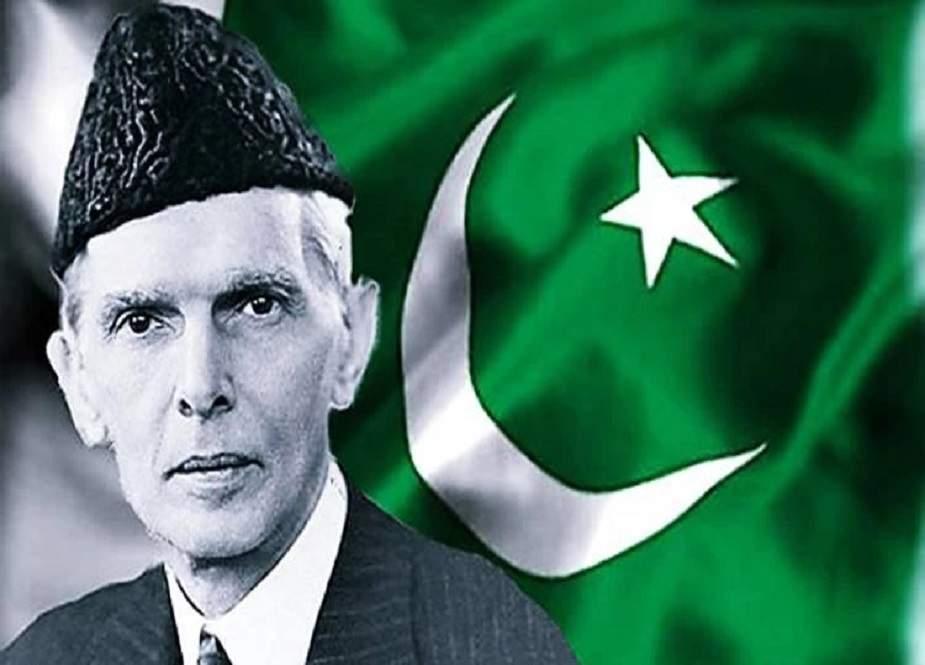 قائداعظم کی قیادت میں پاکستان خود مختار ریاست بن کر ابھرا، چودھری فواد حسین