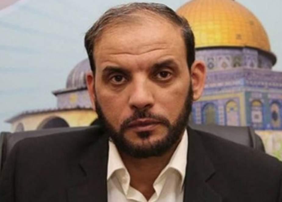 حماس: كل الخيارات مفتوحة للدفاع عن الأسرى في سجون الاحتلال